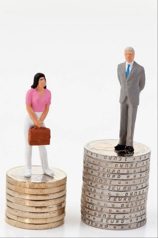 Study: Gender pay gap would lessen with flexible schedule