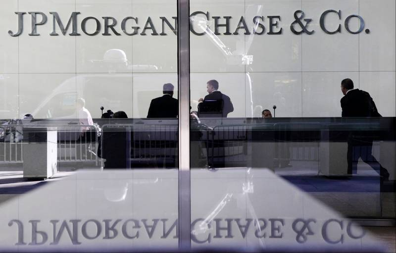 JPMorgan settles Madoff fraud claims for $1.7B